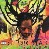 Buju Banton - Upside Down (Gargamel) CD